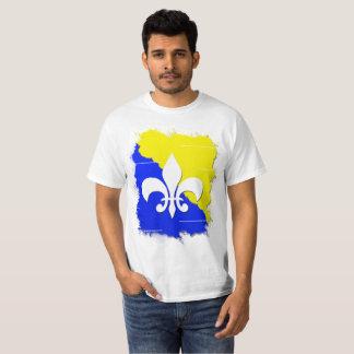 T-shirt de Lilly de Bosnien
