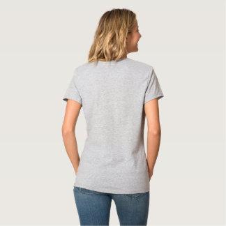 T-shirt de Lin de grâce