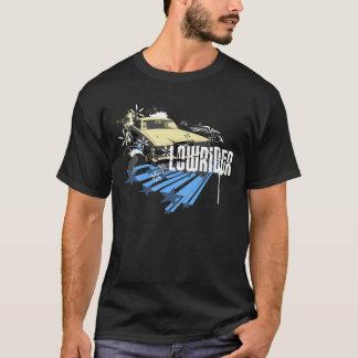 T-shirt de Lincoln Lowride
