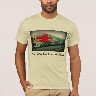 T-shirt de Loco