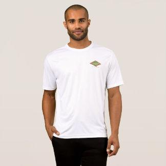 T-shirt de logement de falaise de l'IPCAS des