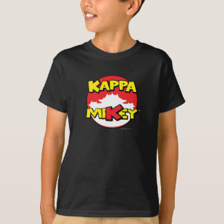 T-shirt de logo de Mikey™ de Kappa