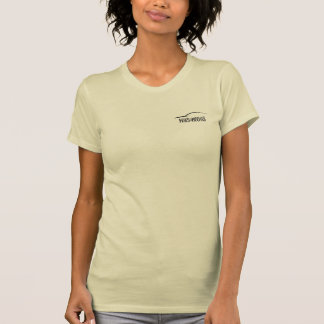 T-shirt de logo de tasse de Mavs et de mokas des