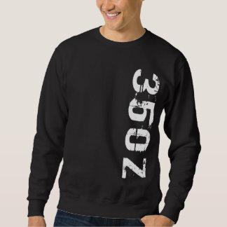 T-shirt de logo de Z Vert