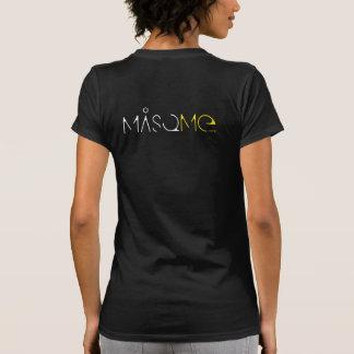 T-shirt de logo d'emblème du Masquerader des