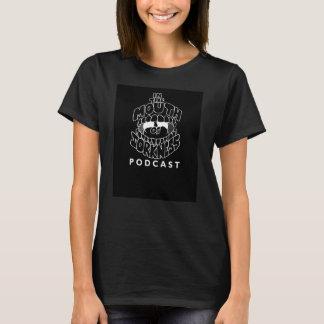 T-shirt de logo d'ITMOD (femmes)