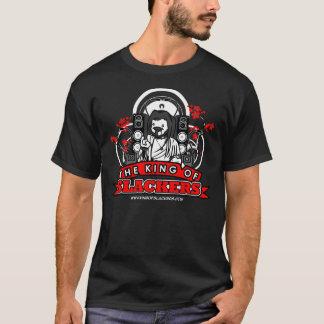 T-shirt de logo (foncé)