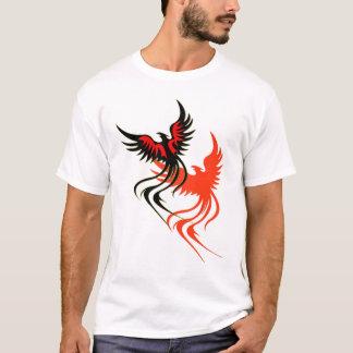 T-shirt de l'ombre de Phoenix