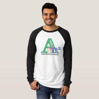 T-shirt de Long-Douille de la Communauté de