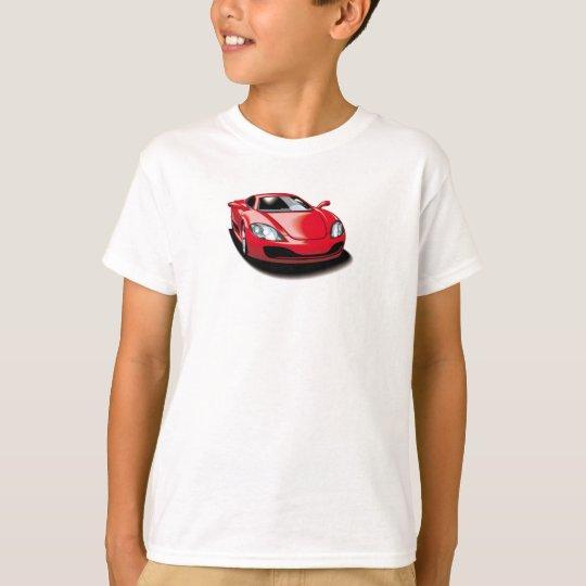 T-shirt de luxe