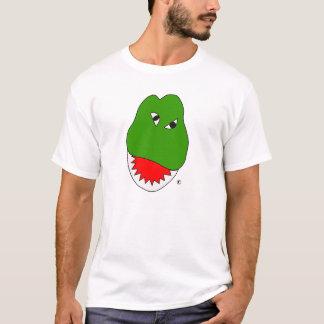 T-shirt de Malcolm