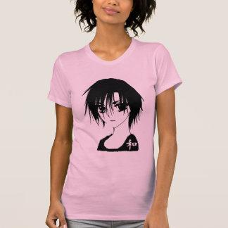 T-shirt de manga