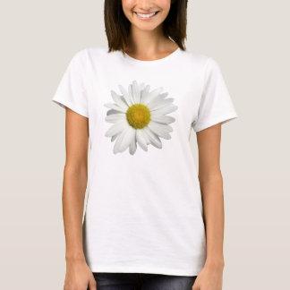 T-shirt de marguerite