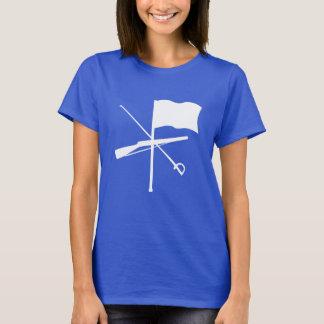 T-shirt de marine