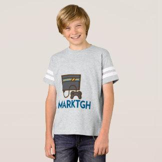 T-shirt de MarkTGH
