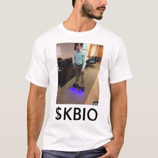 T-shirt de Martin Shkreli KBIO