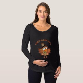 T-Shirt De Maternité Chemise de maternité de thème de la Turquie de