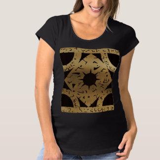 T-Shirt De Maternité Côté F de Lament de Falln