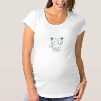 T-shirt de maternité de Kittenfrog