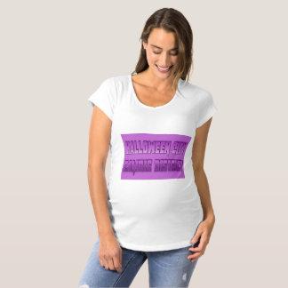 T-shirt de maternité de secteur de zambie de ville