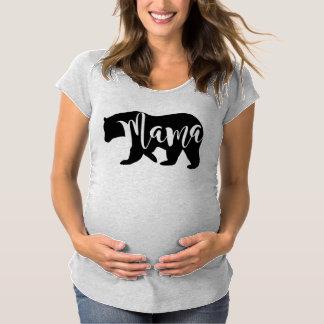 T-Shirt De Maternité Maman Bear