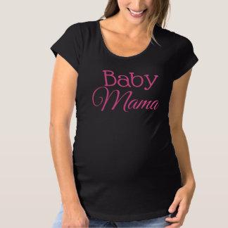 T-Shirt De Maternité Maman Maternity Shirt de bébé