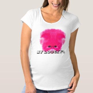 T-Shirt DE MATERNITÉ MY LOOCKY
