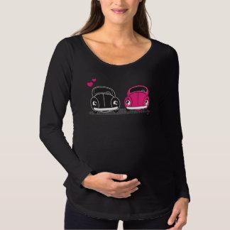 T-Shirt De Maternité Regardez quel INSECTE de papa a fait ! Chemisier