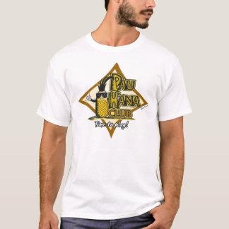 T-shirt de membre du club de Pau Hana