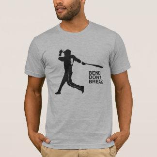 T-shirt de mémorial de Rex Sforza