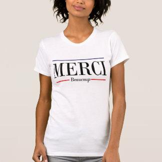 T-shirt de Merci Beaucoup