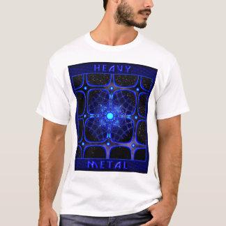 T-shirt de métaux lourds