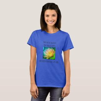 T-shirt de Metta Lotus des femmes