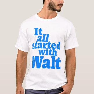 T-shirt de MiceAge Walt