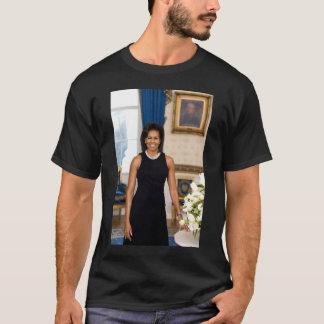 T-shirt de Michelle Obama