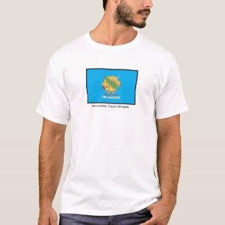 T-shirt de mission de l'Oklahoma Tulsa LDS