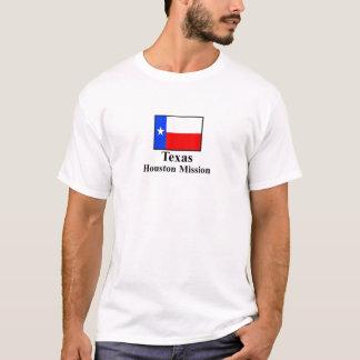 T-shirt de mission du Texas Houston