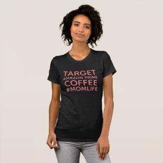 T-shirt de #momlife