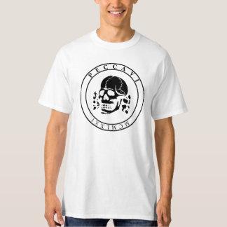 T-shirt de Mori de souvenir de PICCAVI