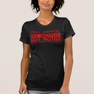 T-shirt de motocross de vélo de saleté de botox de