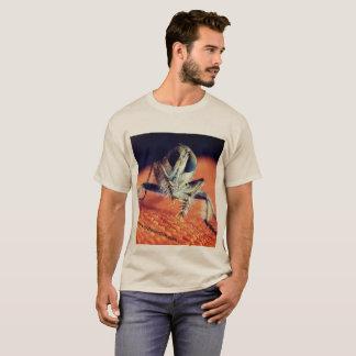 T-shirt de mouche de voleur