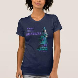 T-shirt de mouvement