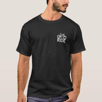 T-shirt de MTB