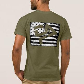 T-shirt de Murph