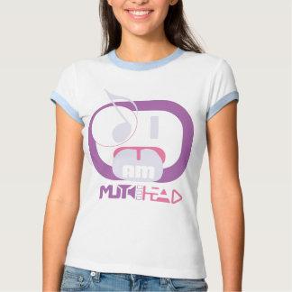 T-shirt de MuteHead