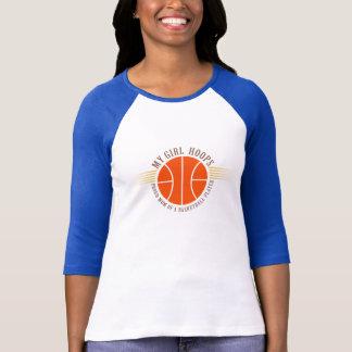 T-shirt de mygirlshoops