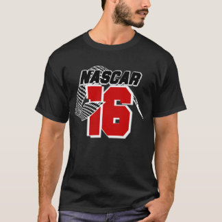 T-shirt de Nascar