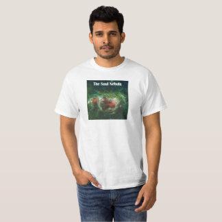 T-shirt de nébuleuse d'âme