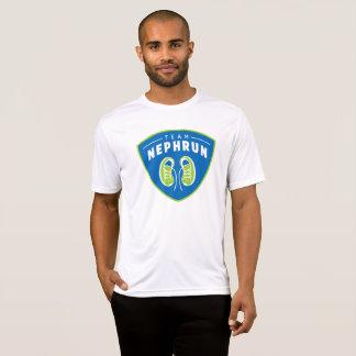 T-shirt de NephRUN