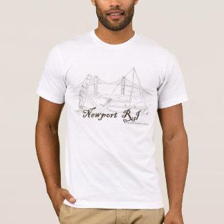 T-shirt de Newport RI